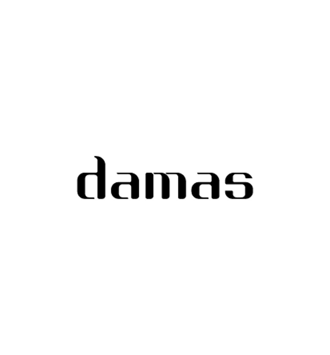 3dd0265d70ae2 داماس هي دار المجوهرات الرائدة في الشرق الأوسط. وتأسست داماس في عام 1907  وشهدت منذ ذلك الحين نمواً مستمراً من شركة محلية تعمل في دولة الإمارات،  لتغدو اليوم ...
