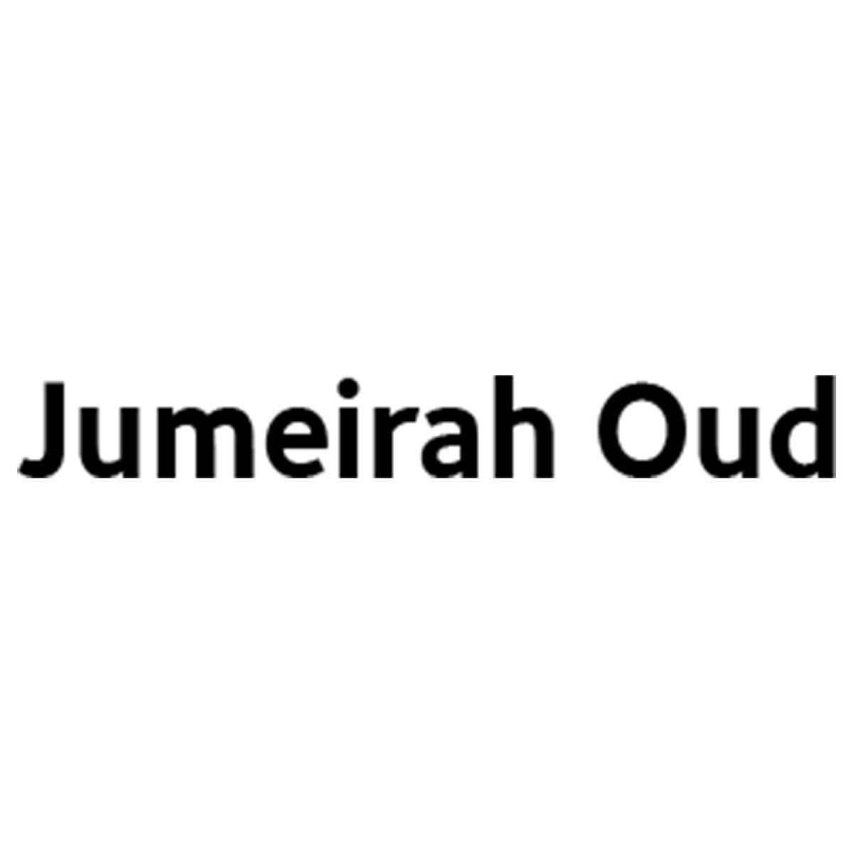 Jumeirah Oud